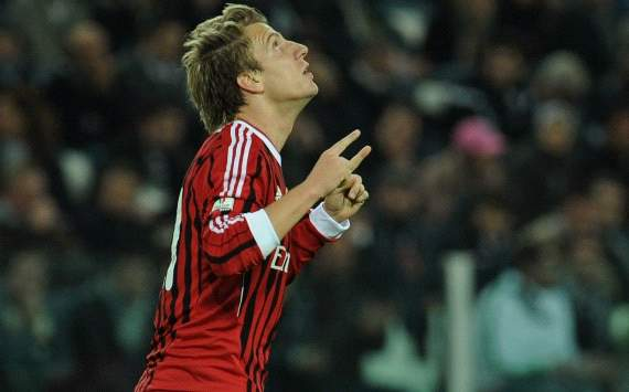 Maxi Lopez set to join Sampdoria