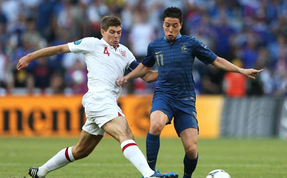 Euro 2012 Daily Double: Expect wins for France and England in Group D