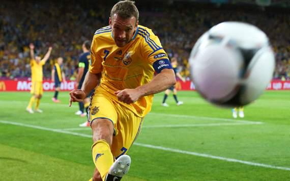يورو 2012 | التشكيل المثالي لفريق الجولة الأولى