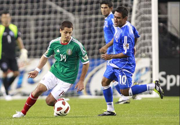 Eric Gomez: Mexico's &quot;ugly&quot; win against El Salvador garners respect, confidence