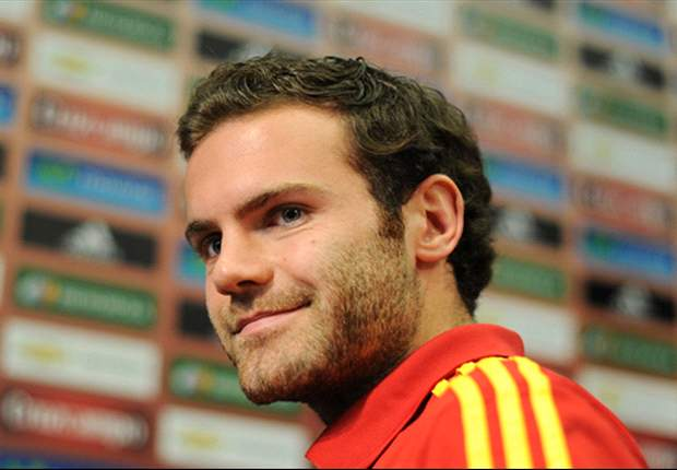 Mata: Spain always play for the win