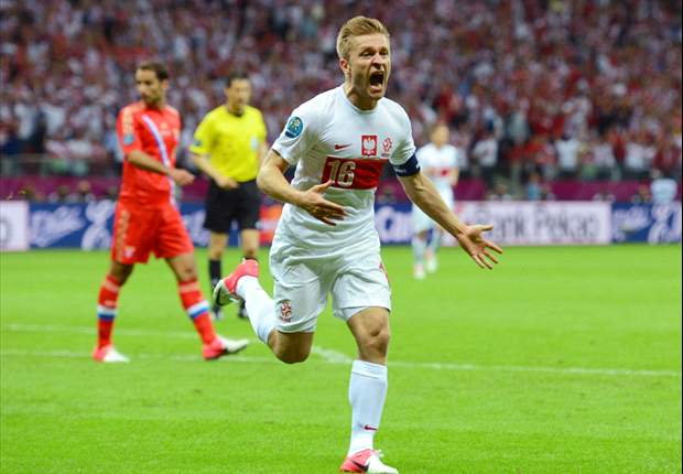 Liverpool have contacted Dortmund over Blaszczykowski's availability, claims agent
