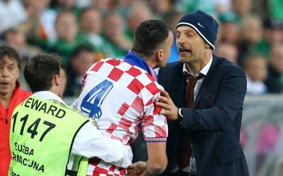 Pathetic Croatia fine makes a mockery of Uefa's 'war on racism'