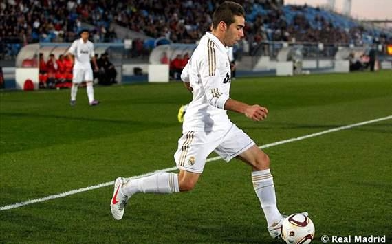 Dani Carvajal, su salida del Real Madrid