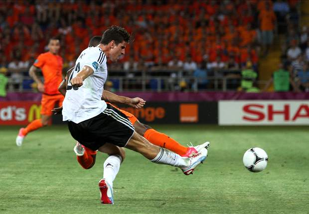 Cristiano Ronaldo, Mario Gomez and Andres Iniesta - The players who have lit up Euro 2012 so far