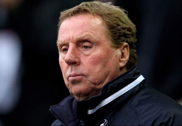 Redknapp defends Hodgson from Euro 2012 criticism