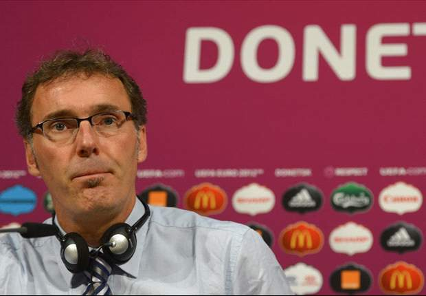 Blanc calls for realistic expectations ahead of Spain clash after loss to Sweden