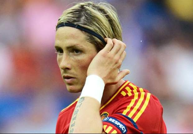 Leander Schaerlaeckens: After two years, Fernando Torres hasn't been able to shake the yips