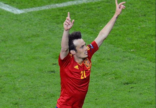 Goalscorer preview: Back Silva to strike gold for Spain