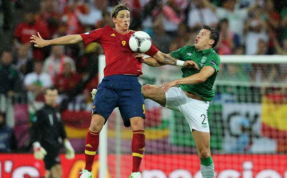 Torres confident Spain will only get better