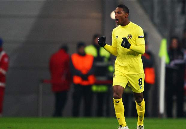 Swansea keen on Jonathan De Guzman - report