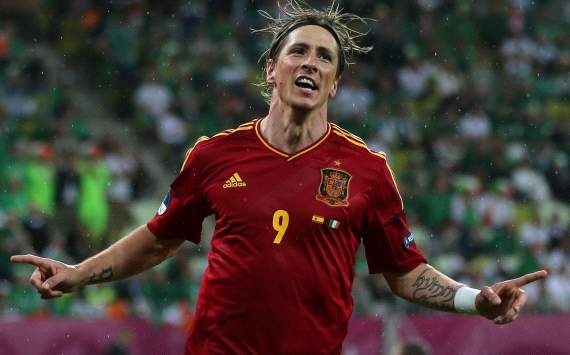 Fernando Torres admits he lost his love for football