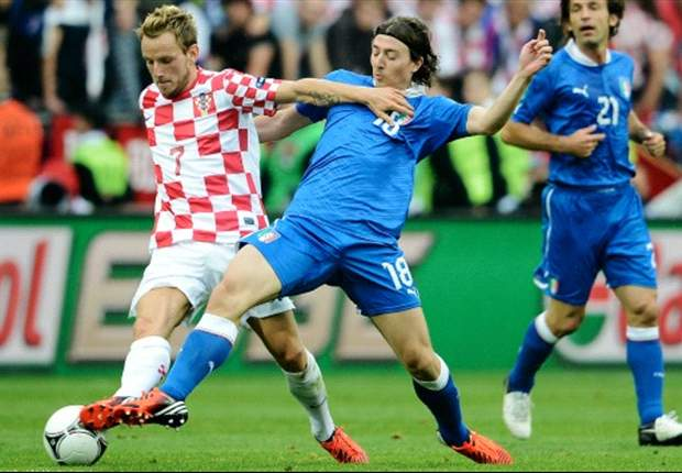 Montolivo to get the nod over Motta in Italy's starting XI against England