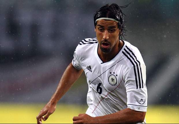 Mourinho: Khedira is the best in his position