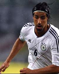 Sami Khedira, Germany