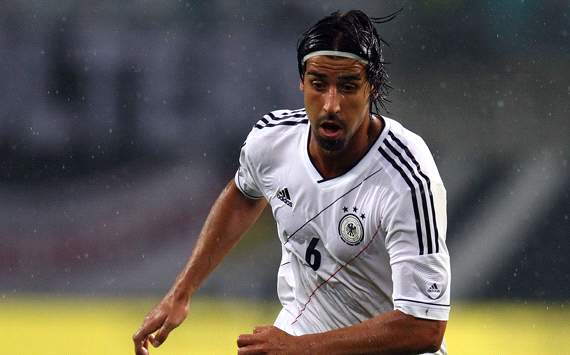 AC Milan Berencana Tawar Sami Khedira 10 Juta