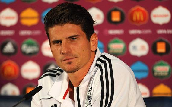 Gomez: Germany's aim must be to defeat Spain