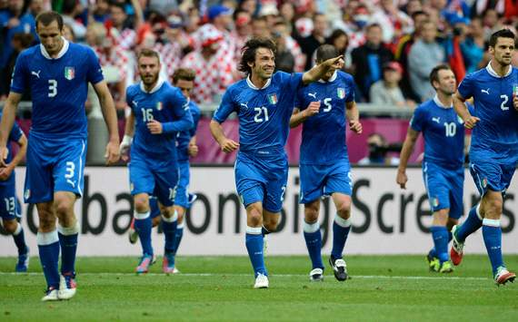 Italy - Republic of Ireland Betting Preview: Prandelli's men to strike early in quest for vital win