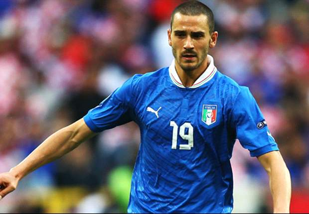 Bonucci and Barzagli struggles a big concern for both Italy and Juventus