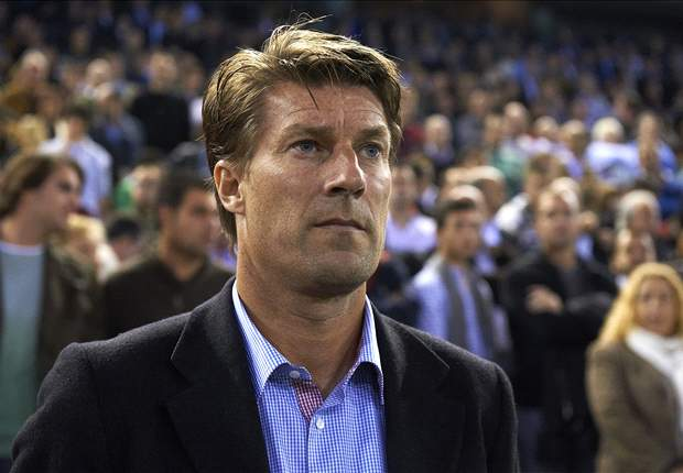 Laudrup happy with 'deserved' point against Liverpool