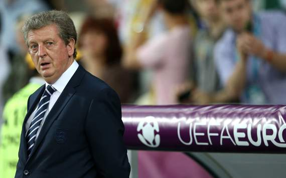 Hodgson must be brave to expose Ukraine's defensive failings