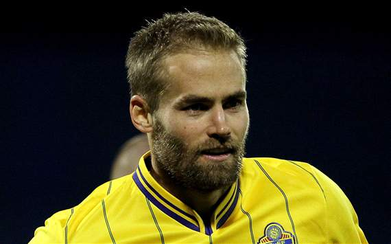 Man of the Match award means nothing, says Mellberg 