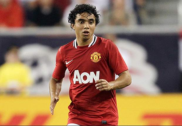 Sir Alex Ferguson: Rafael is maturing into a great player