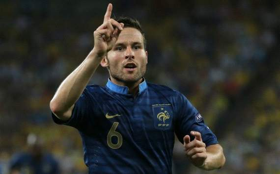 EdF - Cabaye, le grosse satisfaction