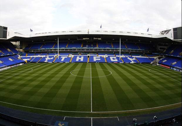 Tottenham youngster Luongo joins Ipswich on season-long loan