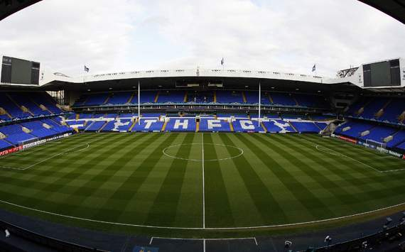 Tottenham to hold talks with Kick It Out and Metropolitan Police over anti-Semitic chanting