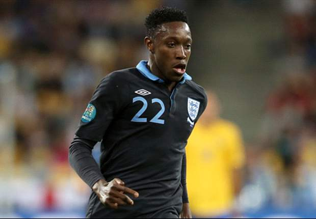 Welbeck tips Spain to win Euro 2012