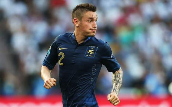 Garcia: A replacement must be found before Debuchy is sold