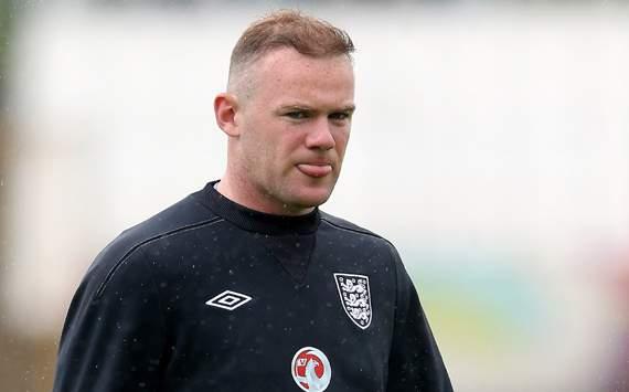 Wayne Rooney: Italia juega parecido a Inglaterra