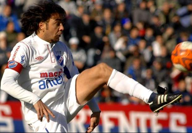 Recoba: Forlan suffered in Eto'o's Inter shadow