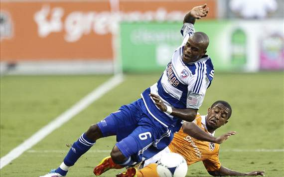 Jackson, FC Dallas; Corey Ashe, Houston Dynamo; MLS