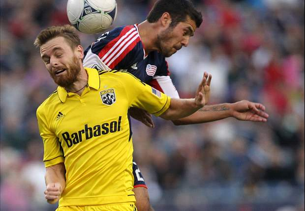 Monday MLS Breakdown: Columbus relies on its steadfast principles to overcome adverse circumstances and secure results