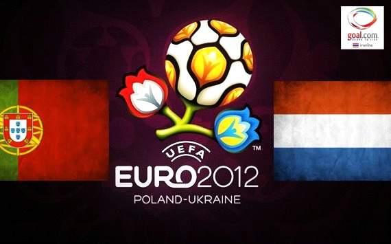 یورو 2012