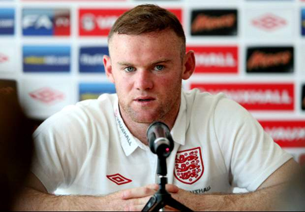 Roy Hodgson: Rooney in the running for England vice-captaincy