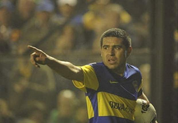 Riquelme: Estaré a disposición del Villarreal