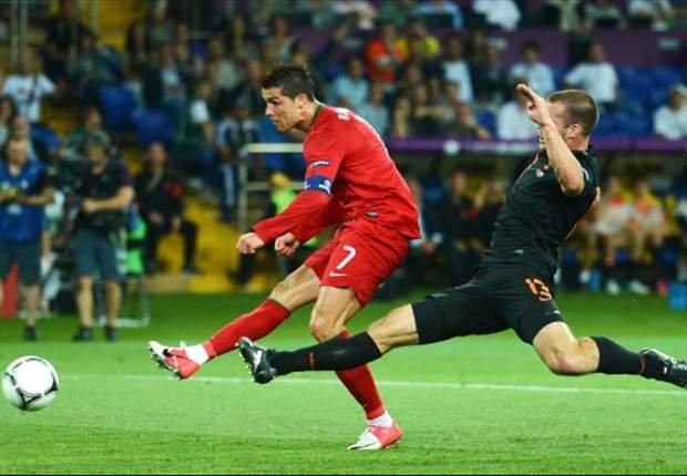 Euro 2012 Team of Matchday 3: Cristiano Ronaldo &amp; Cassano save their best for final group games