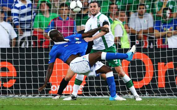 Italy have no chance of winning Euro 2012 unless ...
