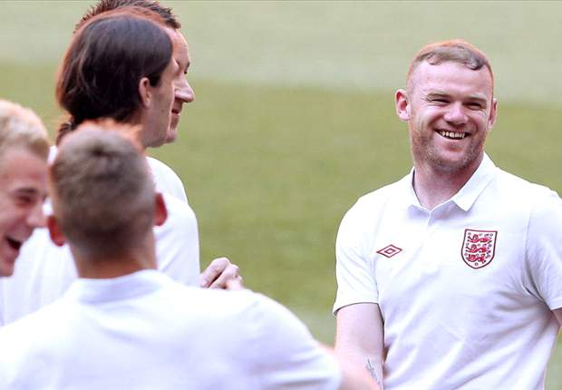 TEAM NEWS: Shevchenko misses out as Rooney returns for England