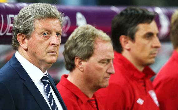 Hodgson: Penalty shootouts are a national phobia
