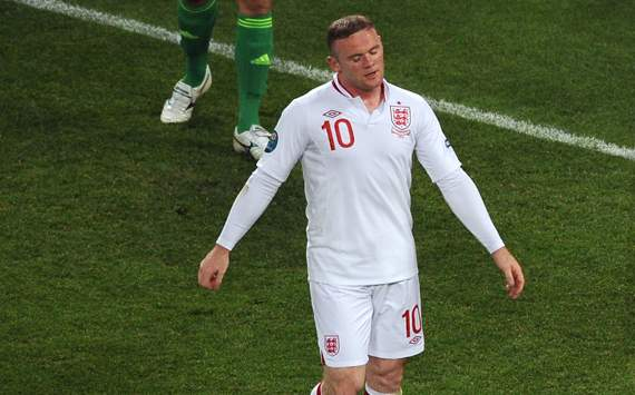 Rooney at a crossroads &amp; Evra's future in doubt: What Manchester United are getting back from Euro 2012