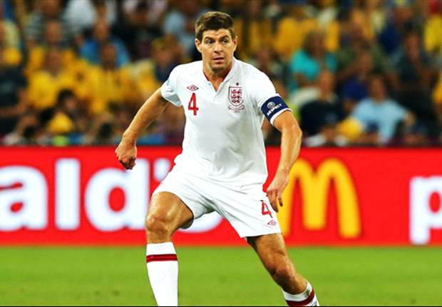 World class Gerrard is our inspiration, declares Parker