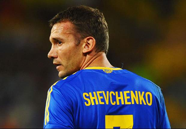 Shevchenko defends decision to enter Ukraine politics
