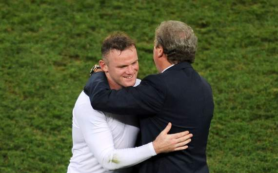 Rooney confident England can 'do a job' on Italy