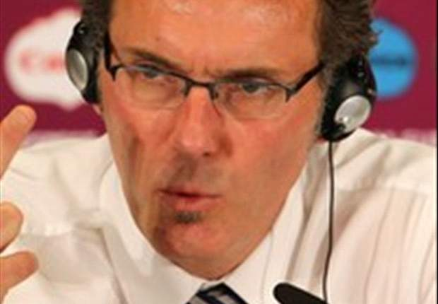 Blanc: France will fight fire with fire against Spain