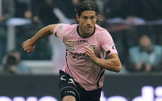 Matias Silvestre is poised to join Inter, reveals Palermo president Zamparini