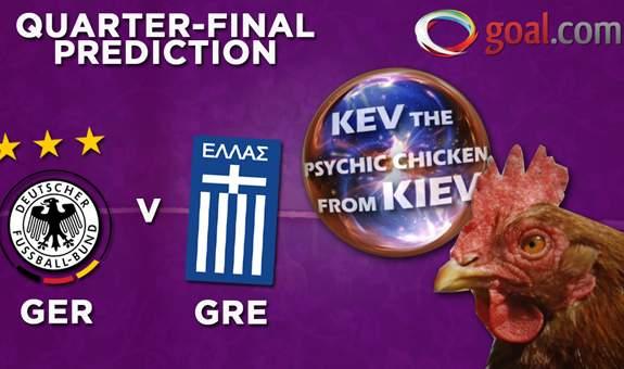 آلمان-یونان